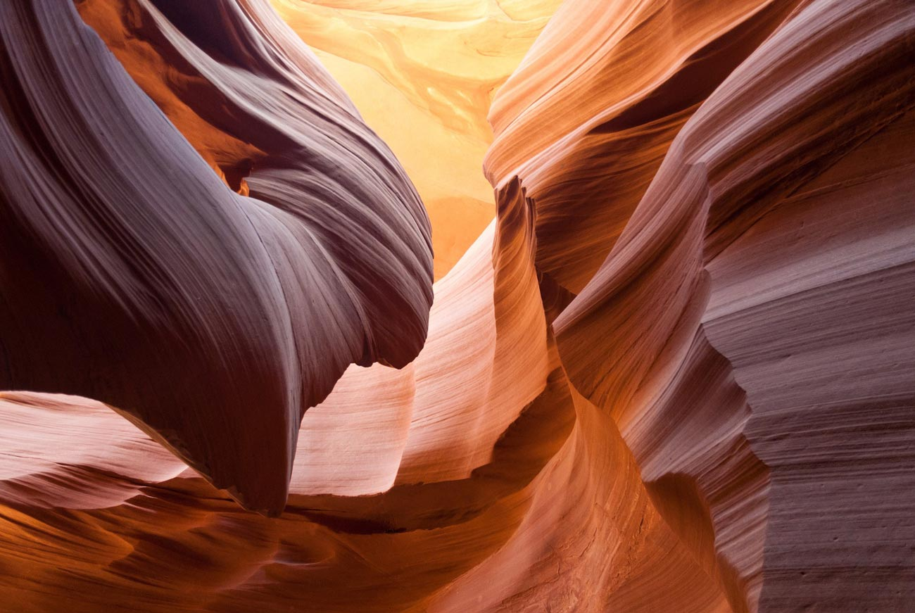 Agenzia viaggi in 3D - Canyon Antelope