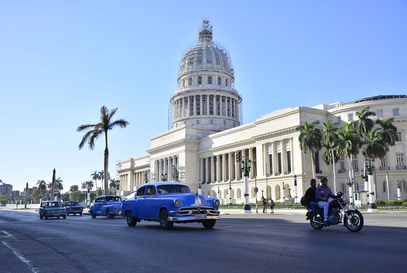 Agenzia Viaggi in 3D - Cuba