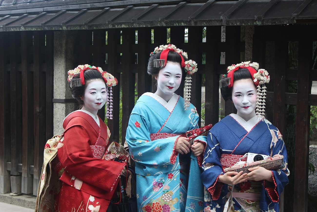 Agenzia Viaggi in 3D - Giappone