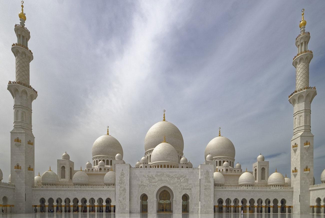 Agenzia Viaggi in 3D - Oman