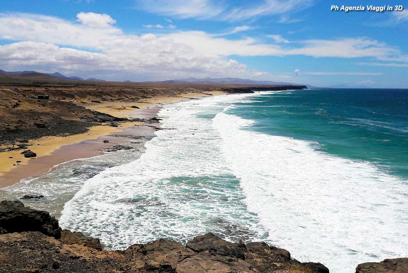 Agenzia Viaggi in 3D - Fuerteventura