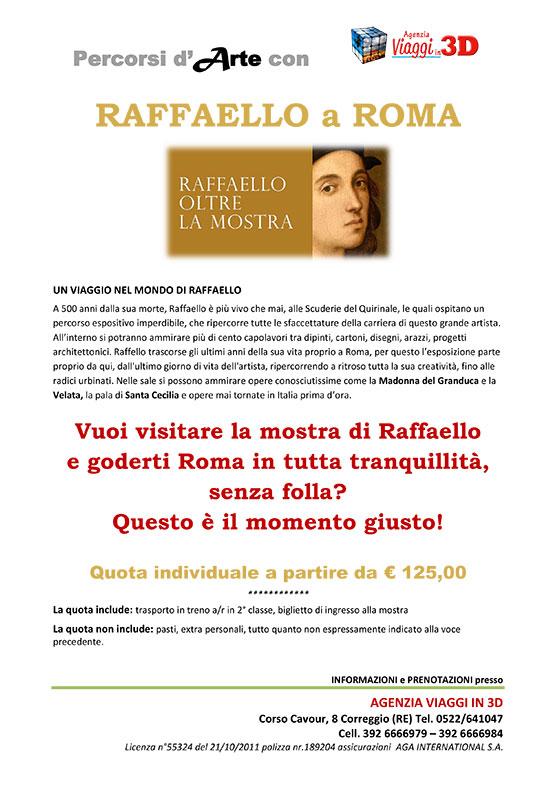 raffaello-roma-volantino-in3dviaggi